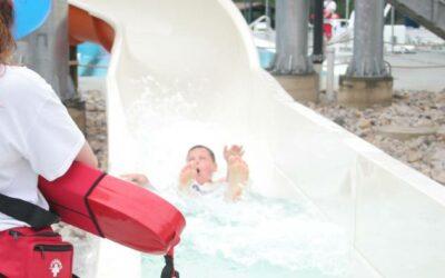 Now Hiring Summer Pool Staff