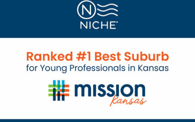 Mission Named Best for Young Professionals