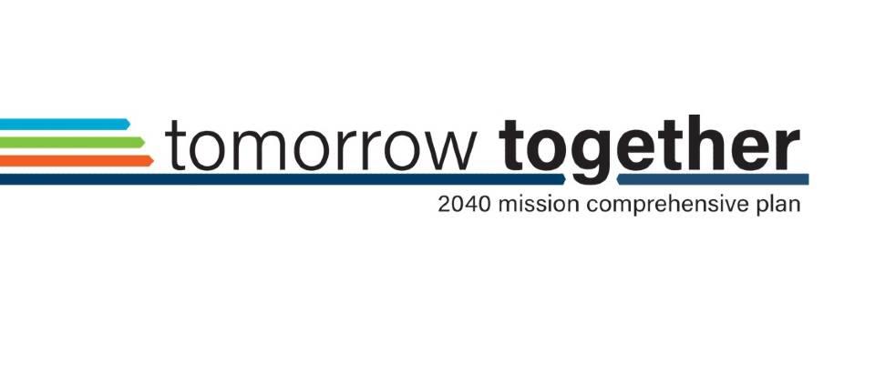 Tomorrow Together Logo