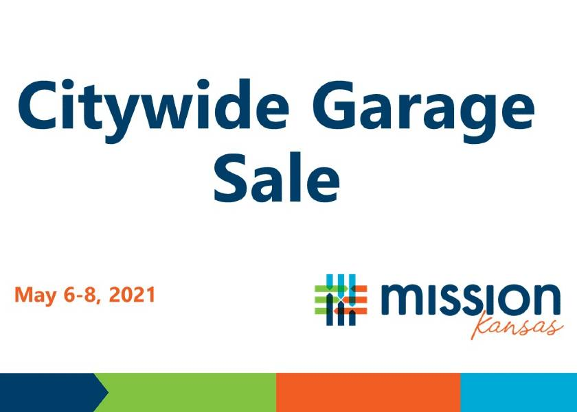 Garage Sale Notice