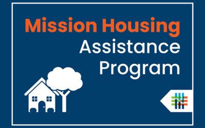 Mission Housing Assistance Program