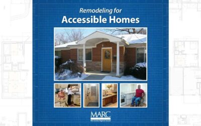 Remodeling for Accessible Homes Guidebook