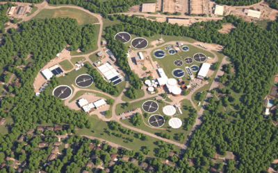 Open House – Nelson Wastewater Treatment Facility Improvements Project